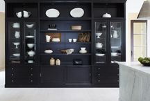 China Cabinete's & Shelving