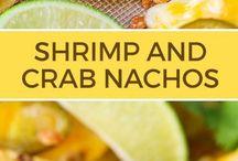 Shrimp n Crab Dip