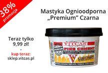 Vitcas - PROMOCJE! / Oferta promocyjna produktów Vitcas!