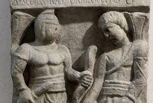 schiavitù romana