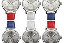 Relojes, mas relojes...