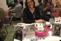 Authors in the City 2015 / AITC15 Book Signing Myrtle Beach, SC
