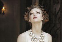 Amanda Seyfried / by Leland Johnson