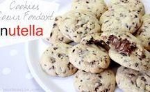 Recettes Cookies
