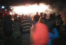 Fiesta del Fuego / Fiesta del Fuego en Sant Joan d'Alacant