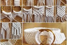macrame bracelet closures