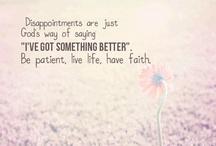FAITH / by Andrea Lynne
