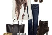My Style / by Monica Pignataro