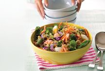Healthy Vitamin D Boosting Recipes