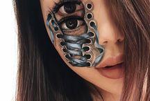 Máscaras!!!