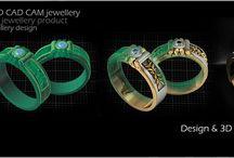 wedding ring 3D custom Indonesia / custom wedding ring 3D cincin nikah cincin kawin wedding ring custom 3D design