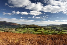 I Dreamed of the Brecon Beacons