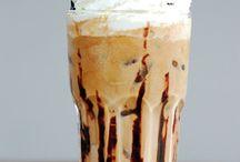 Delícias com café