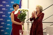 Ladies Club s Eliškou Balzerovou