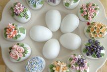 Easter / by Lena Maximova Sutherland