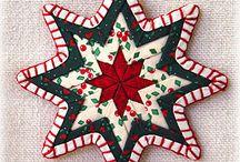 Navidad patch
