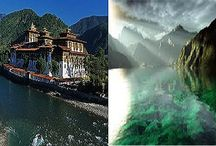 Bhutan Holidays / Bhutan Holiday Tourist Information & Travel Guide: http://www.joy-travels.com/bhutan-holiday-packages.php