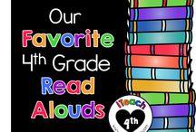 Books to Read - 4th Grade