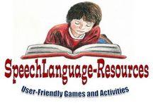 SLT websites - Resources