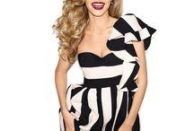 Gigi Hadid for Harper's Bazaar US