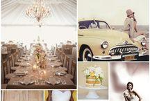 Il mio futuro matrimonio:)in stile d'anni 50':)