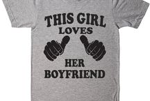 This Girl Loves T-Shirts