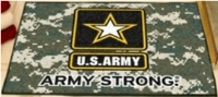 Military / Happy Veterans Day to All Of Our Nation's Heroes!!! Give Your Favorite Veteran a Service Branch Logo Bowling Ball, Car Mats, Grill Cover, etc.!!! http://www.gottabesports.com/military.aspx