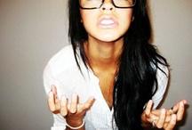 Nice eye glasses