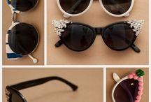 diy glasses