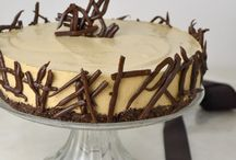 TARTA MOUSSE DE CAFE