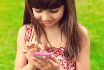 Kids & Technology / Get the latest on online games, apps, and guidelines for your tech-savvy child.