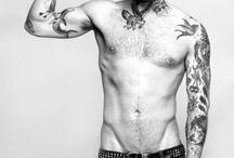 Tatuajes / by Jesús Guerra