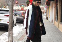 Winter Style 101