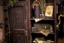Witchy & Victorian Home Decor