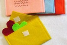 Ideeën voor naaimachine
