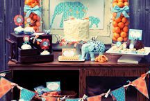 Party Inspiration! / by Lindsey Stout