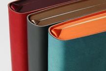Signature / Minimalist and sleek notebooks and diaries