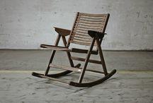 Chairs | rocking