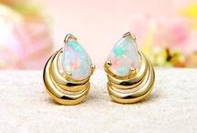 beautiful opals