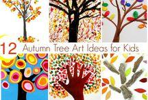 alberi art