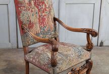Chairs Baroque