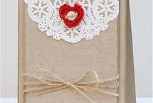 Cards Galore!! / by Christine Hollinger