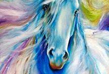 cal, unicorni