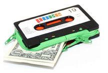 Kasety magnetofonowe i VHS / cassettes