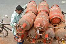 LPG Cylinder / LPG Cylinder