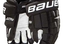 Team Sports - Gloves