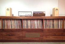Vinyloppbevaring