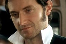 Richard Armitage / He doesn't need a description!!! Mmm! :)