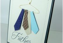 Fathers day cards.