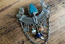Unique Turquoise Treasures